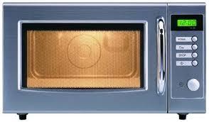 Microwave Repair Monroe