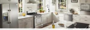 Appliance Repair Company Monroe