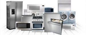 Home Appliances Repair Monroe