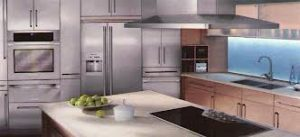 Kitchen Appliances Repair Monroe